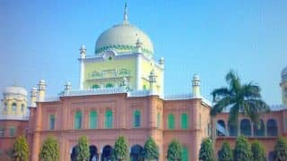 Darul Uloom Deoband Not Authorised to Issue Fatwa, Says Nazneen Ansari