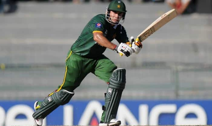 File photo of Nasir Jamshed | Getty Images