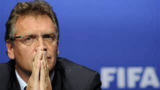 Former FIFA executive Jerome Valcke challenges 10-year ban