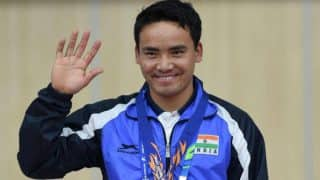 ISSF World Cup Finals: Jitu Rai, Ankur Mittal Ready for Shooting World Cup