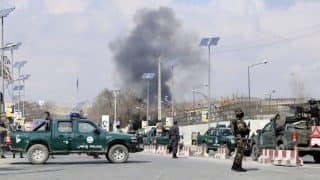 Afghanistan: Over 40 Killed in Two Separate Suicide Bombings in Kabul, Ghor on Friday
