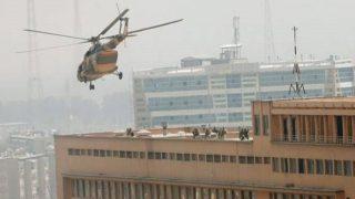 Kabul: 30 dead, over 60 injured as terrorists dressed as doctors raid Kabul hospital