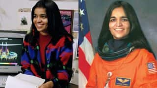 Kalpana Chawla 55th Birth Anniversary: 5 things to know about the First Indian Woman in Space