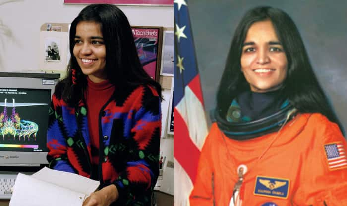 kalpana chawla the first indian american astronaut Kalpana chawla (march 17, 1962 – february 1, 2003) was an american astronaut and the first woman of indian origin in space she first flew on space shuttle columbia.