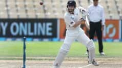 Williamson Hits Record Ton as New Zealand Extend Lead Against England on Day Two