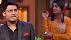 Is Sunil Grover planning to start a new show with Ali Asgar to compete with Kapil Sharma?