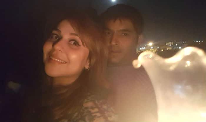 Confirmed: Kapil Sharma and Ginni Chatrath are a couple!