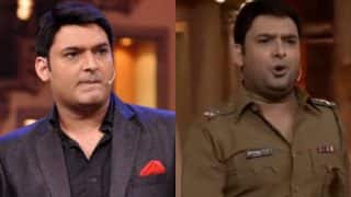 Has Kapil Sharma always been dishonest and unprofessional? Backed out of Sony TV show Comedy Circus in 2013!