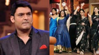After Sunil Grover, Kapil Sharma miffs Begum Jaan Vidya Balan with his unprofessional behaviour!