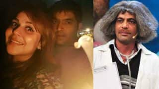 कपिल शर्मा और सुनील ग्रोवर का मामला संभल सकता था लेकिन कपिल की लव लाइफ बीच में आ गयी