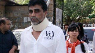 Chennai Express producer Karim Morani's anticipatory bailin a rape case cancelled by local court