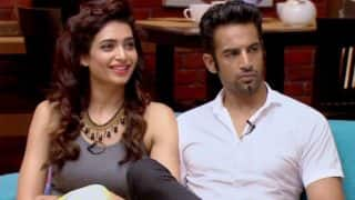 Upen Patel accuses ex-girlfriend Karishma Tanna of 'using' him?