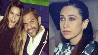 Here are ALL the details of Karisma Kapoor's ex Sanjay Kapur's marriage with Priya Sachdev!