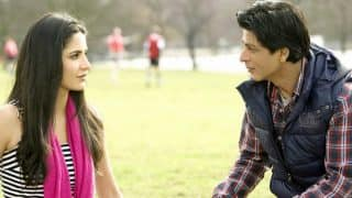 REVEALED! Katrina Kaif will play this role in Shah Rukh Khan-Anand L Rai's next!