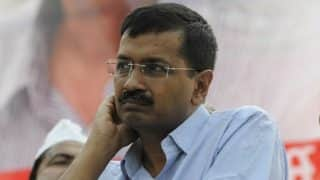 Arvind Kejriwal lashes out at LG Anil Baijal for cancellation of allotted land, accuses BJP of snatching AAP office