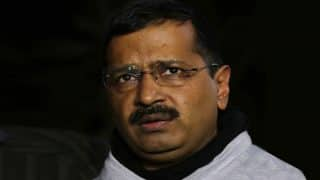 They can snatch our office but AAP ready to operate from streets: Arvind Kejriwal