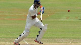 Here's a Complete Wrap of a Gripping Test match in Kolkata