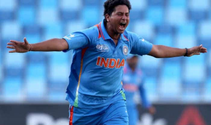 File image of Kuldeep Yadav. (getty)