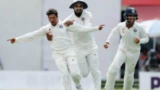 Kuldeep Yadav makes debut against Australia: Watch video highlights of the bowler taking 4 wickets