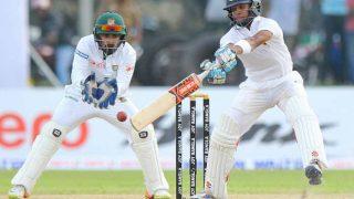 श्रीलंका vs बांग्लादेश, पहला टेस्ट: श्रीलंका 494 पर ऑल आउट, बांग्लादेश ने बनाए 133/2