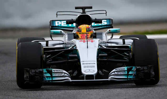 Sebastian Vettel: March is too early to predict Ferrari title challenge