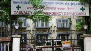 मुंबई: सायन अस्पताल में निवासी डॉक्टर पर हुए हमले के बाद चिकित्सकों ने काम बंद किया