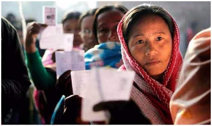 Manipur election: Re-polling in 34 centres after malpractice reports