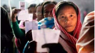 Manipur Assembly Elections 2017 Repoll: State records 89 per cent polling in repoll