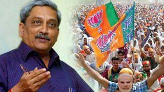मनोहर पर्रिकर के निधन से गोवा में मुश्किल में बीजेपी, ऐसे हैं राजनीतिक समीकरण