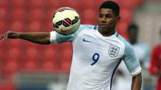Marcus Rashford likely to be named in England football squad for twin fixtures