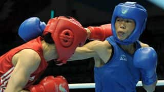 Asian Boxing Championships 2017: Mary Kom Beat Meng-Chieh Pin to Enter Semifinals