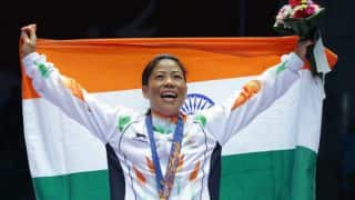 Mary Kom celebrates her 34th birthday today, here are 10 amazing facts about the five-time world champion
