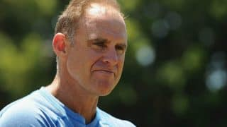 Matthew Hayden Posts English Version of India's National Anthem, Wins Hearts on Twitter