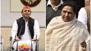 Phulpur By-Election 2018 Result: Samajwadi Party's Nagendra Patel Wins by 59,613 Votes, BJP Loses on Deputy CM Keshav Prasad Maurya's Seat