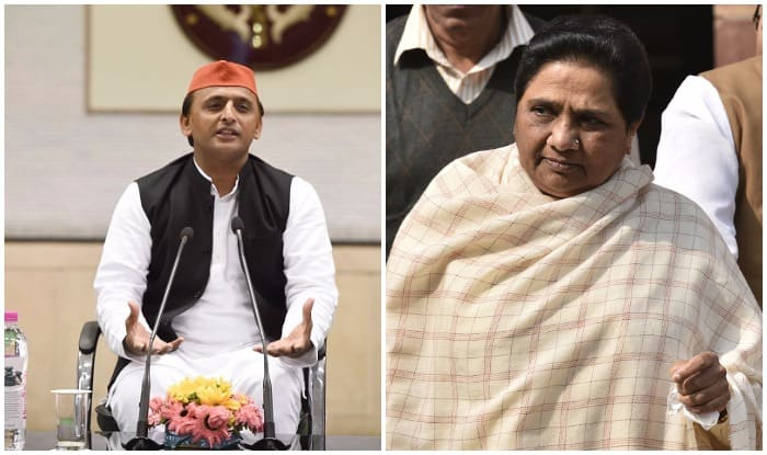 UP by-polls: SP-BSP may spring a surprise on Yogi Adityanath