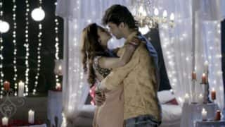 Beyhadh 08 March 2017 written update, preview: Maya and Arjun make love on the terrace!