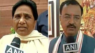 Keshav Prasad Maurya May Quit as UP Deputy Chief Minister to Stop Mayawati's March To Lok Sabha: Sources