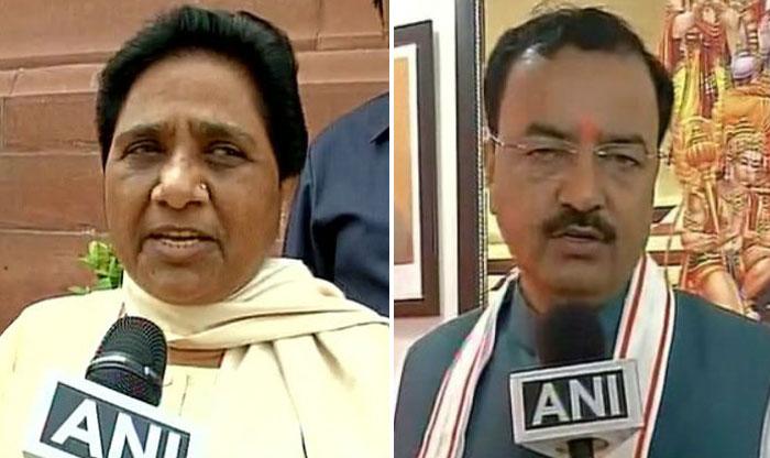 UP BJP Chief Keshav Maurya admitted to ICU