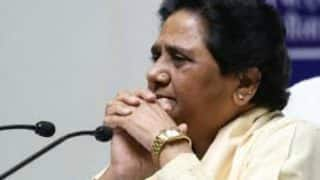 Supreme Court Asks Mayawati to Pay Back Public Money Spent on Erecting Statues of Herself, Elephants in Parks
