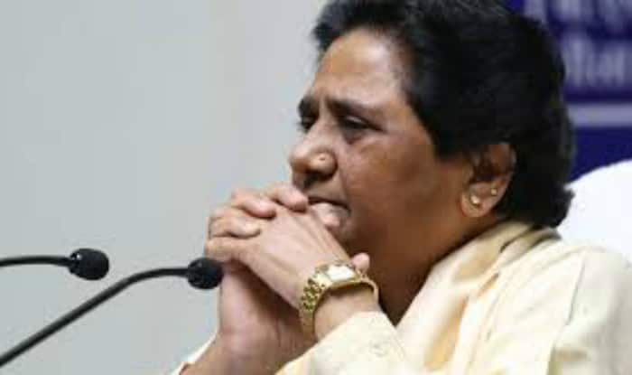BJP spread canards about BSP for giving tickets to Muslims: Mayawati