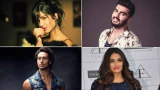 Holi 2017: These 9 Bollywood actors might give the festival of colors a skip this year!