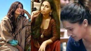 5 Bollywood films that helped Alia Bhatt, Vidya Balan, Taapsee Pannu talk about the murkiest truths of Indian society!