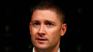 ACA 'Would be Silly' to Say no to Arbitration, Says Former Australian Captain Michael Clarke