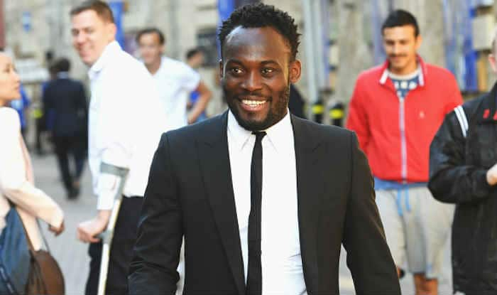 After 'months of negotiation', Michael Essien joins Indonesian side