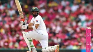 PCB wants Misbah-ul-Haq to retire after West Indies tour