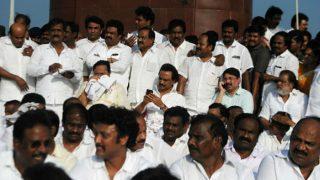 तमिलनाडु में हिंदी को लेकर फिर बवाल के आसार, डीएमके सहित कई दलों ने दी धमकी