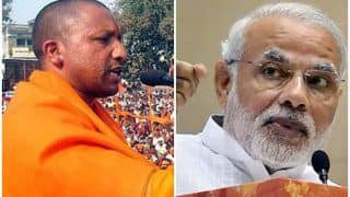 Don't seek favours from Yogi Adityanath, focus on development, Narendra Modi instructs Uttar Pradesh BJP MPs