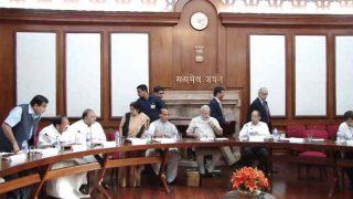 लोकपाल गठन पर सरकार का बड़ा कदम, लोकपाल खोज समिति बनाई