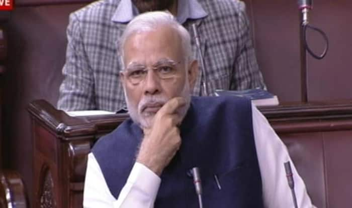PM Modi's instructions to lawmakers from UP on transfer of officers is big jolt to rotting system