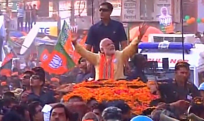 Supreme Court Snubs Tej Bahadur's Plea Challenging PM Modi's Lok Sabha Contest From Varanasi